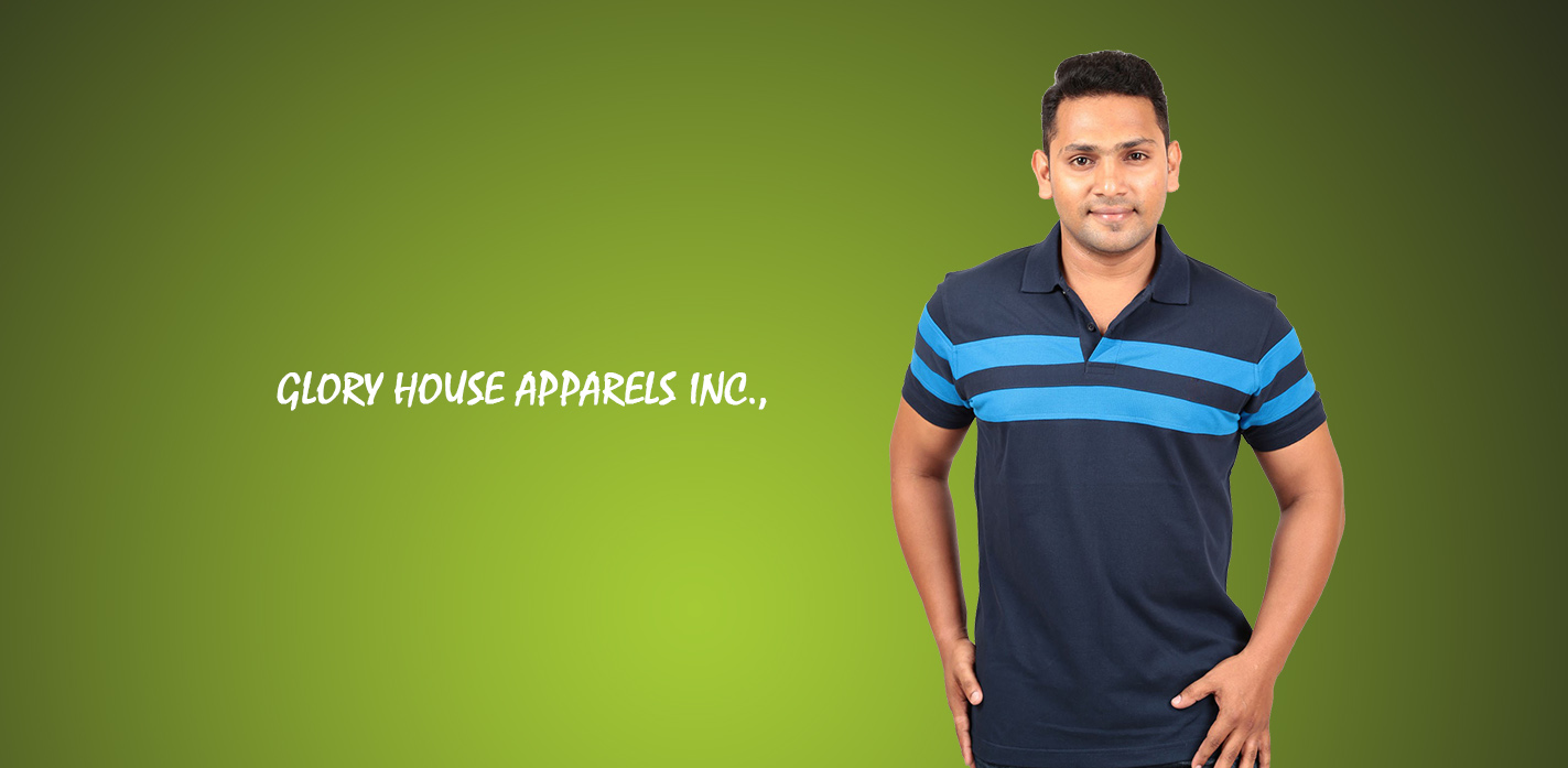 A leading apparel sourcing  company